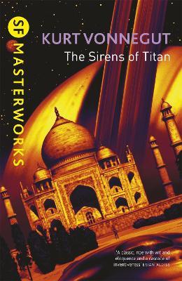 Sirens Of Titan by Kurt Vonnegut