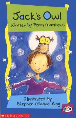 Jack's Owl by Penny Matthews
