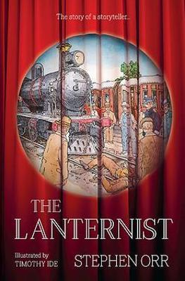 The Lanternist book