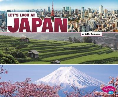 Let's Look at Japan book