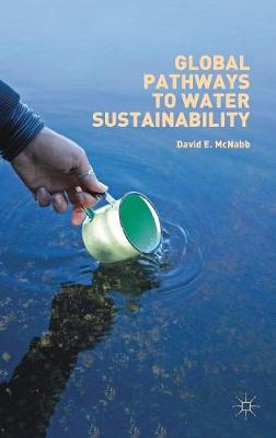 Global Pathways to Water Sustainability by David E. McNabb