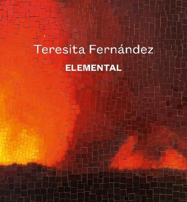 Teresita Fernandez: Elemental book
