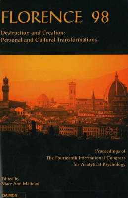 Florence 98 by Mary Ann Mattoon