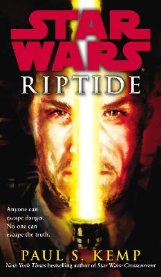 Star Wars: Riptide by Paul S. Kemp