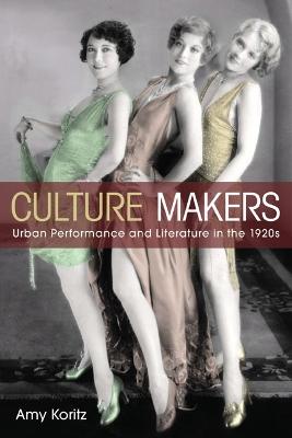 Culture Makers book