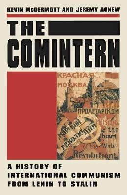 Comintern book