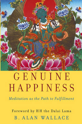 Genuine Happiness book