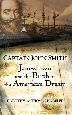 Captain John Smith book