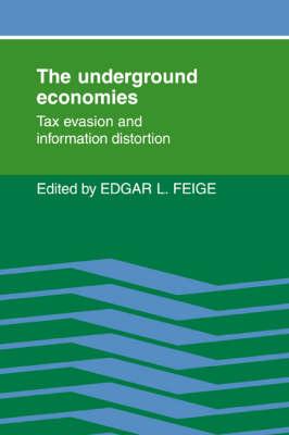 Underground Economies book