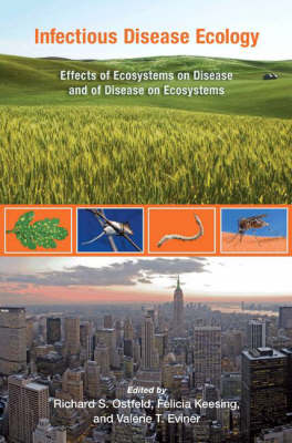 Infectious Disease Ecology by Richard S. Ostfeld