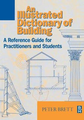 Illustrated Dictionary of Building book