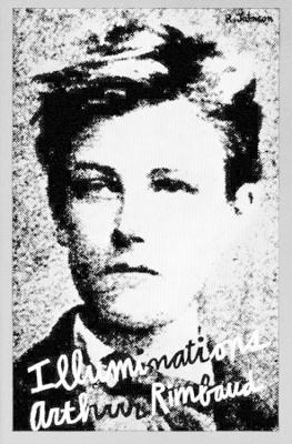 Illuminations by Arthur Rimbaud