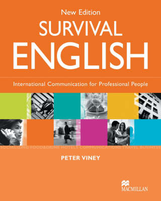 New Edition Survival English New Edition Survival English Student Book Level 2 by Ortenila Santos Curtin