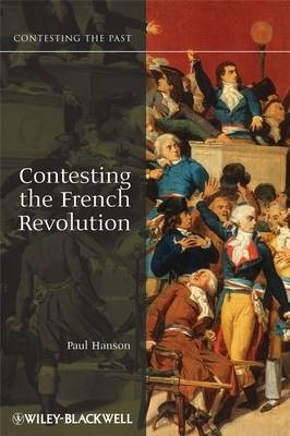 Contesting the French Revolution book
