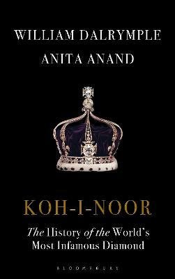 Koh-I-Noor book