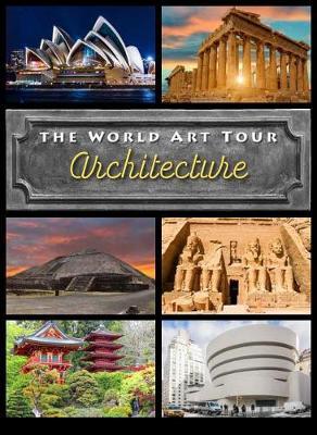 Architecture by David Wilson