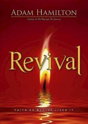 Revival by Adam Hamilton