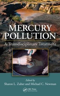 Mercury Pollution book