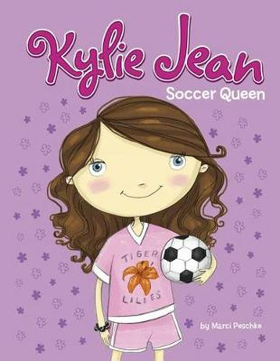 Soccer Queen by Marci Peschke