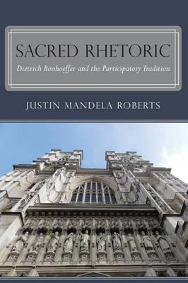 Sacred Rhetoric book