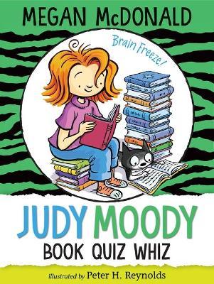 Judy Moody, Book Quiz Whiz book