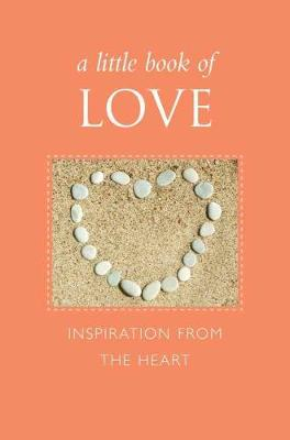 A Little Book Of Love by June Eding
