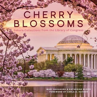 Cherry Blossoms: Sakura Collections from the Library of Congress book