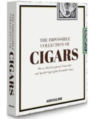 Impossible Collection of Cigars by Aaron Sigmond