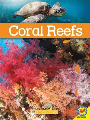 Coral Reefs by Simon Rose