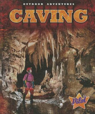 Caving by Sara Green