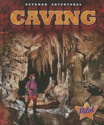 Caving by Sara Green