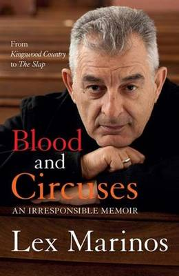 Blood and Circuses book