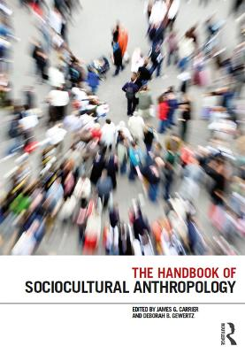 Handbook of Sociocultural Anthropology book