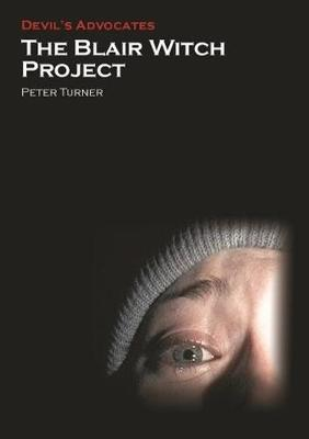 The Blair Witch Project by Peter Turner