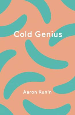 Cold Genius book