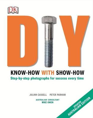 DIY: Know-how with Show-how book