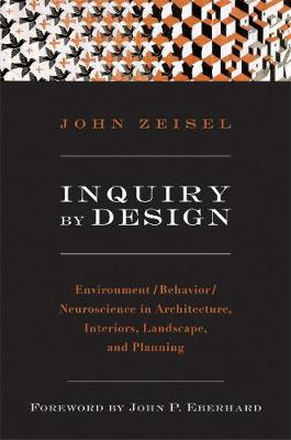 Inquiry by Design by John P. Eberhard