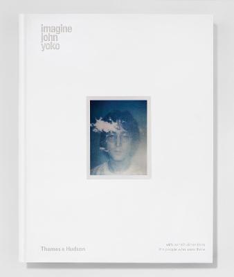Imagine John Yoko book