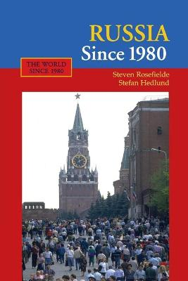 Russia Since 1980 book