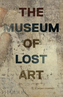 Museum of Lost Art book
