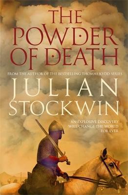 Powder of Death by Julian Stockwin