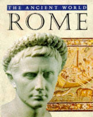 Rome by Sean Sheehan
