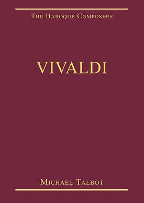 Vivaldi by Michael Talbot