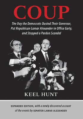 Coup by Keel Hunt