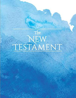 The New Testament by Jon Madsen