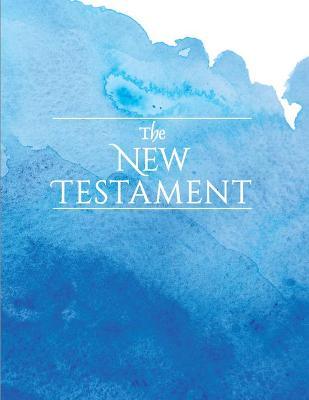 The New Testament by Jon Madsen