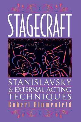 Stagecraft by Robert Blumenfeld
