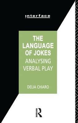 Language of Jokes book