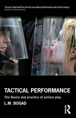Tactical Performance book