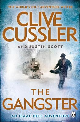 Gangster by Clive Cussler